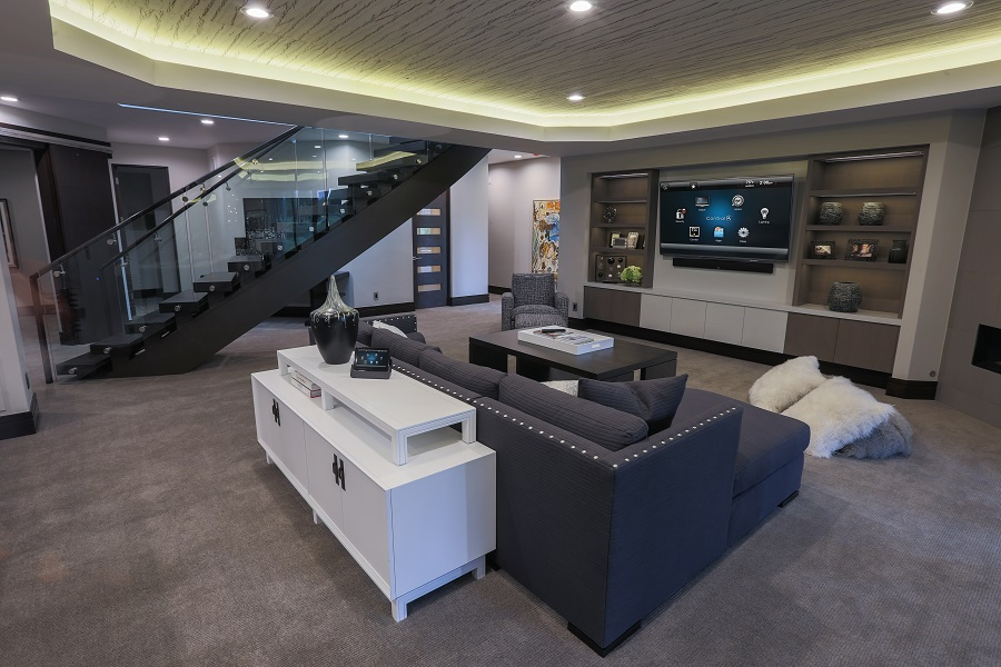How to Create Unique Entertainment Spaces in Your Home
